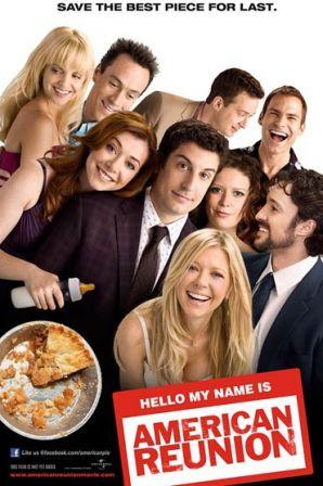 Американский пирог- все в сборе 2012 смотреть онлайн