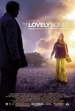 La Nostalgie de L'ange / Lovely Bones The-Lovely-Bones