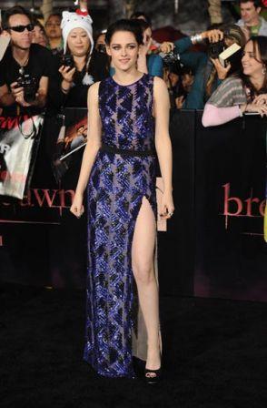 Kristen Stewart Twilight Premiere on Kristen Stewart Premiere Summit Entertainment 9 Yh1lh1x3ml Jpg  Nov